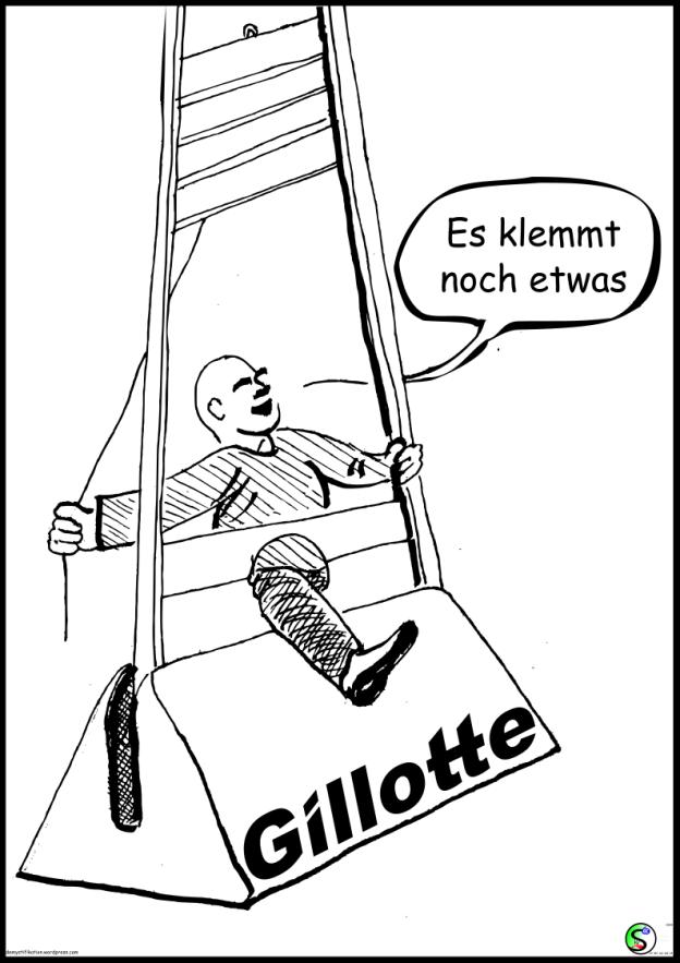 gillotte